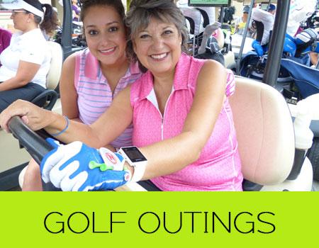 Brunch & Golf, June 25