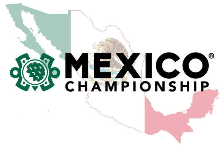 Golf World Championship Mexico