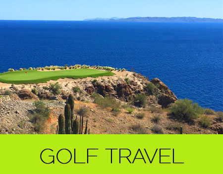 Mexico Golf & Spa Weekend | Villa Del Palmar Beach Resort, BCS