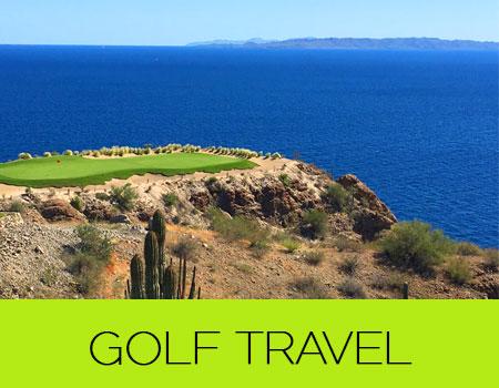 Mexico Golf & Spa