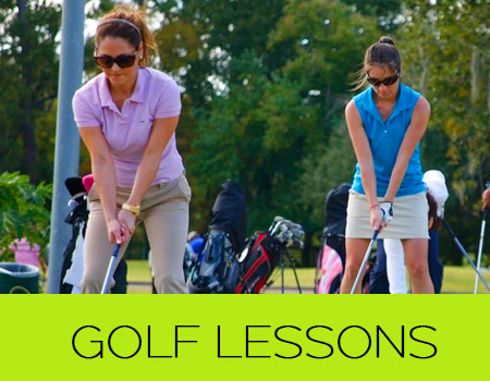 Beginner Golf Lessons at Tregnan Golf Academy | Los Angeles, CA