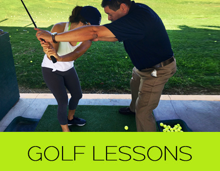 Intermediate Golf Lessons at Alhambra Golf Course, CA