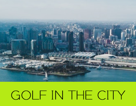 San Diego Golf Lessons | February 17