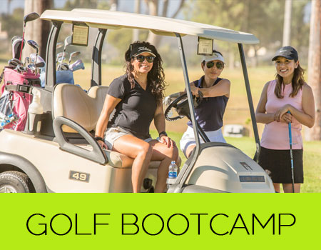 Learn How To Play In A Charity Golf Tournament | San Dimas