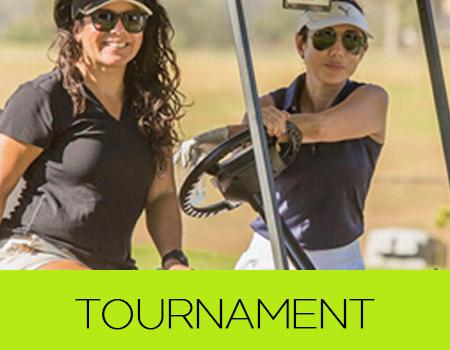 Fiesta Golf Tournament   September 29