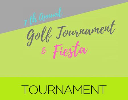 Fiesta Golf Tournament | September 29